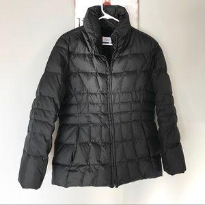 Calvin Klein down puffer winter coat